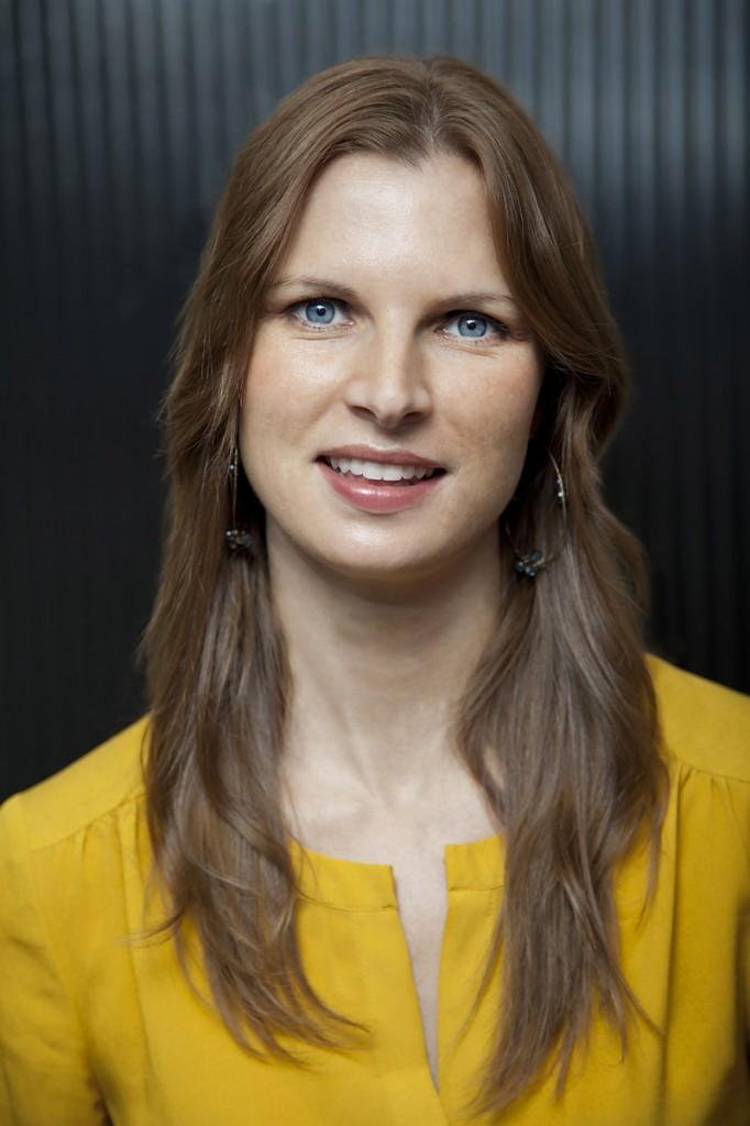Emily Verellen