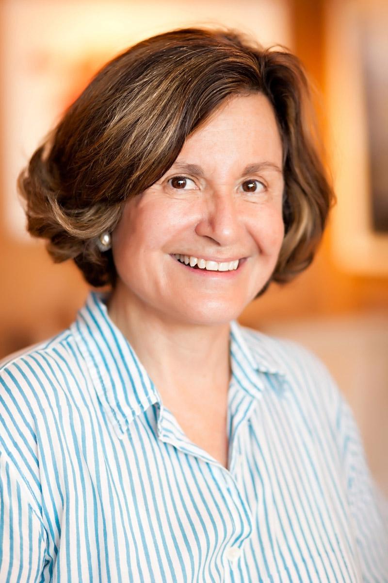 Diana Barrett